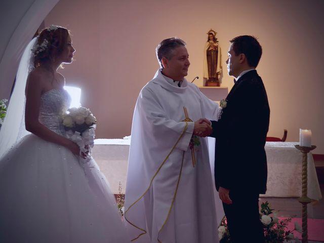El matrimonio de Sebastian y Valentina en Cali, Valle del Cauca 7