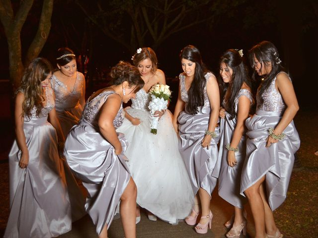 El matrimonio de Sebastian y Valentina en Cali, Valle del Cauca 8