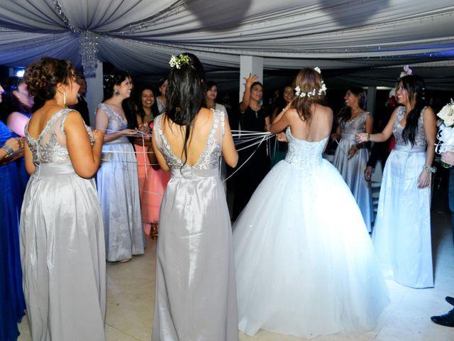 El matrimonio de Sebastian y Valentina en Cali, Valle del Cauca 9