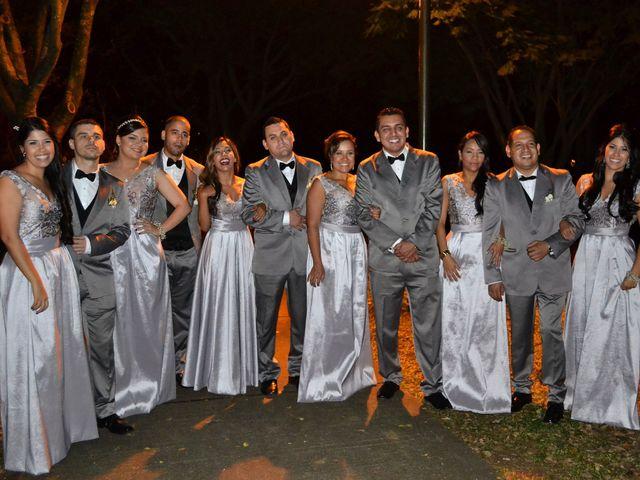 El matrimonio de Sebastian y Valentina en Cali, Valle del Cauca 16