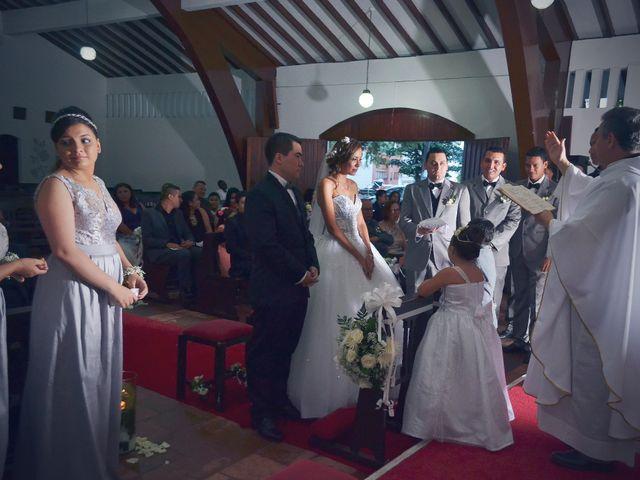El matrimonio de Sebastian y Valentina en Cali, Valle del Cauca 17