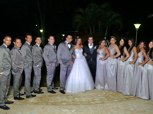 El matrimonio de Sebastian y Valentina en Cali, Valle del Cauca 18