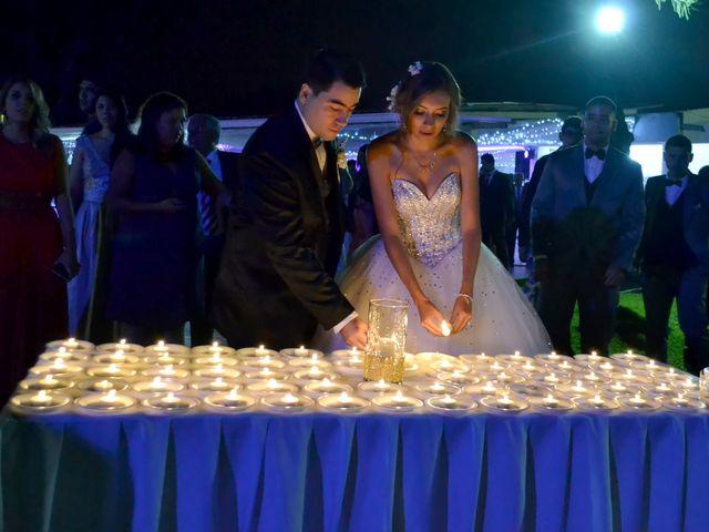 El matrimonio de Sebastian y Valentina en Cali, Valle del Cauca 19