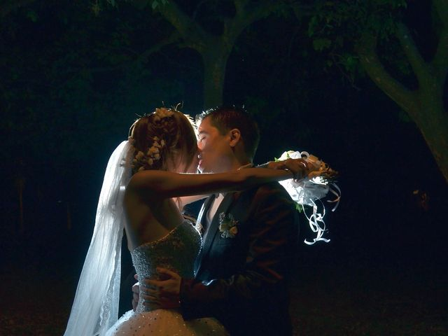 El matrimonio de Sebastian y Valentina en Cali, Valle del Cauca 20