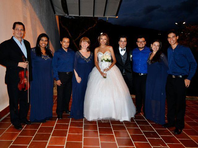 El matrimonio de Sebastian y Valentina en Cali, Valle del Cauca 21