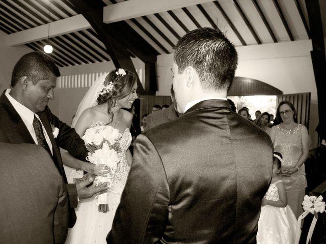 El matrimonio de Sebastian y Valentina en Cali, Valle del Cauca 22