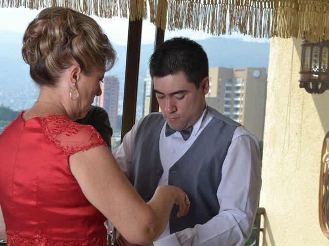 El matrimonio de Sebastian y Valentina en Cali, Valle del Cauca 24