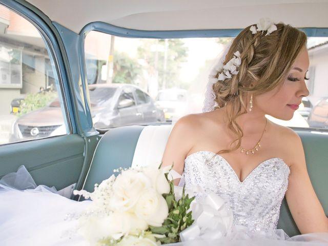 El matrimonio de Sebastian y Valentina en Cali, Valle del Cauca 2