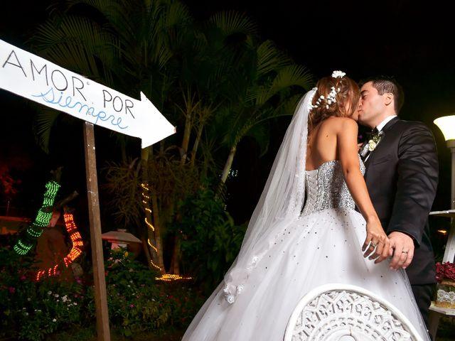El matrimonio de Sebastian y Valentina en Cali, Valle del Cauca 27
