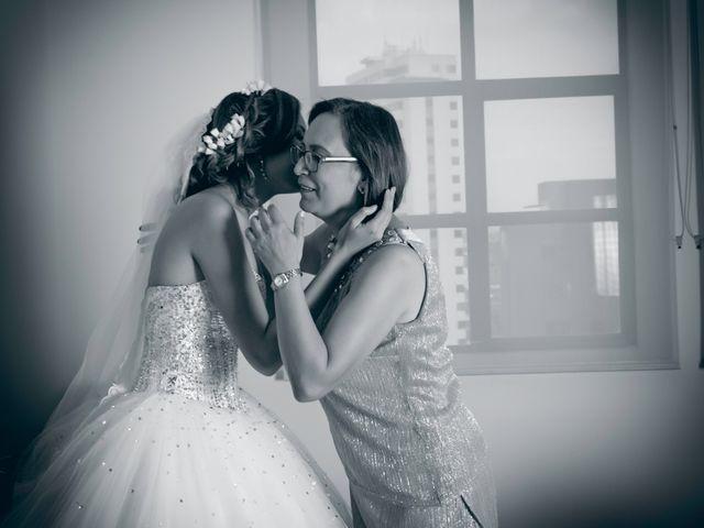El matrimonio de Sebastian y Valentina en Cali, Valle del Cauca 33
