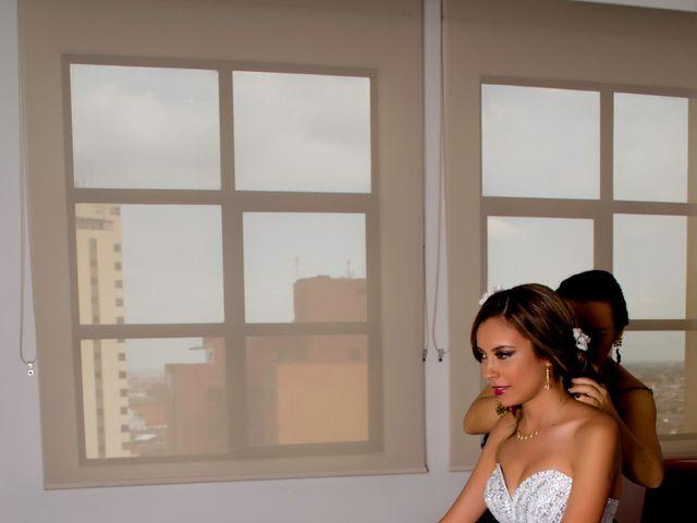 El matrimonio de Sebastian y Valentina en Cali, Valle del Cauca 34