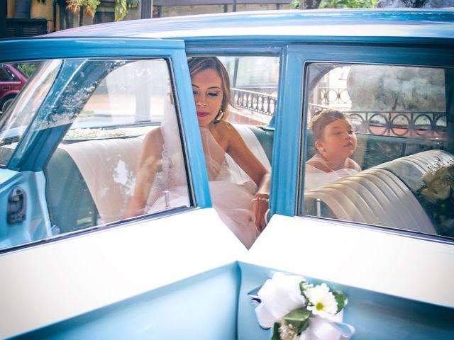 El matrimonio de Sebastian y Valentina en Cali, Valle del Cauca 37