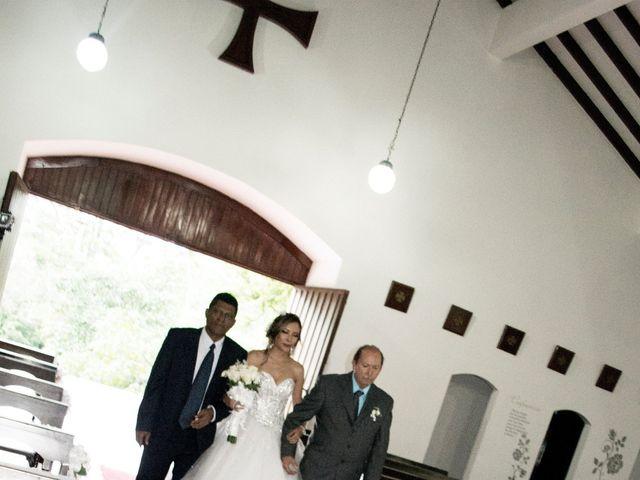 El matrimonio de Sebastian y Valentina en Cali, Valle del Cauca 38