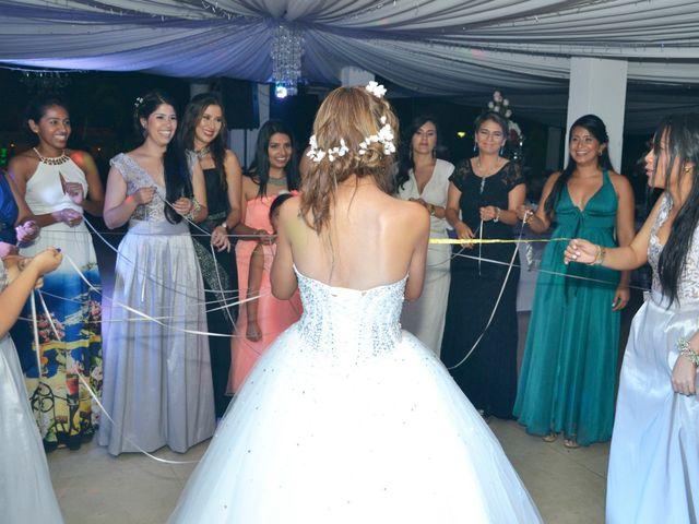El matrimonio de Sebastian y Valentina en Cali, Valle del Cauca 40