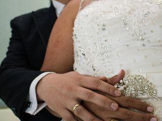 El matrimonio de Lina y José 1