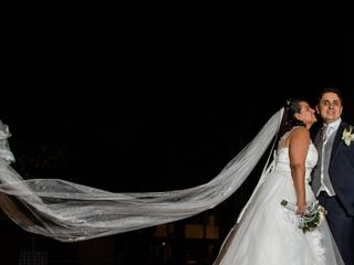 El matrimonio de Lina y José 2