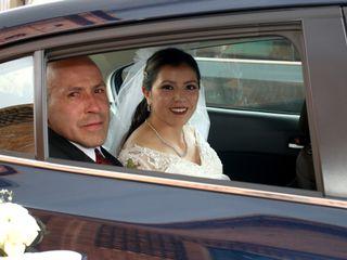 El matrimonio de Yuly y Diego 2