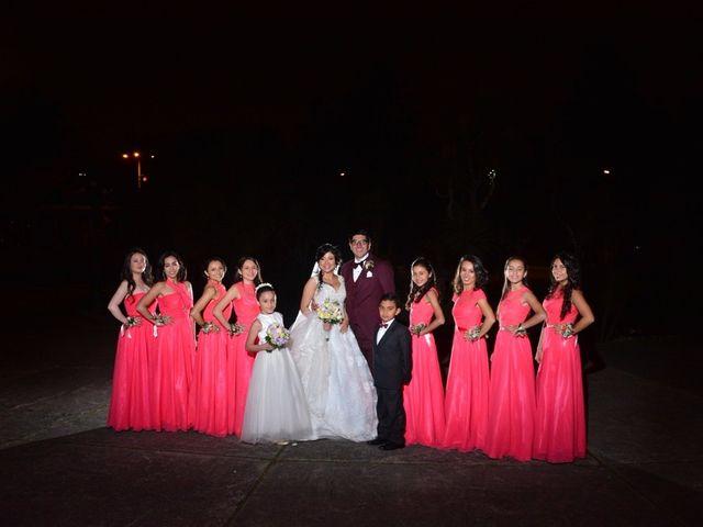 El matrimonio de Yoahana  y Steven  en Bogotá, Bogotá DC 2