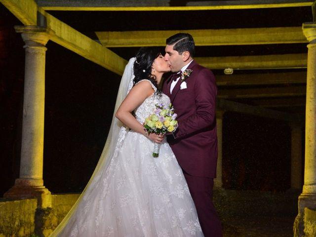 El matrimonio de Yoahana  y Steven  en Bogotá, Bogotá DC 5