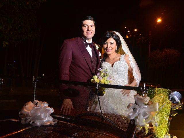 El matrimonio de Yoahana  y Steven  en Bogotá, Bogotá DC 7