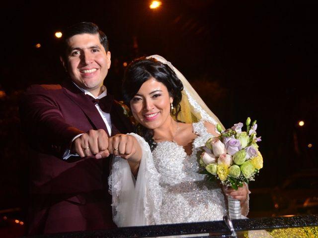 El matrimonio de Yoahana  y Steven  en Bogotá, Bogotá DC 8