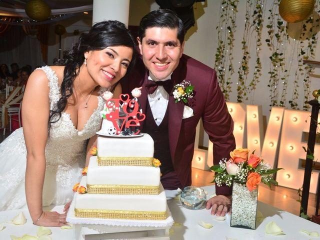 El matrimonio de Yoahana  y Steven  en Bogotá, Bogotá DC 11