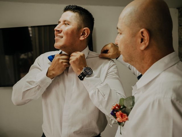 El matrimonio de Mauro y Dani en Pereira, Risaralda 10