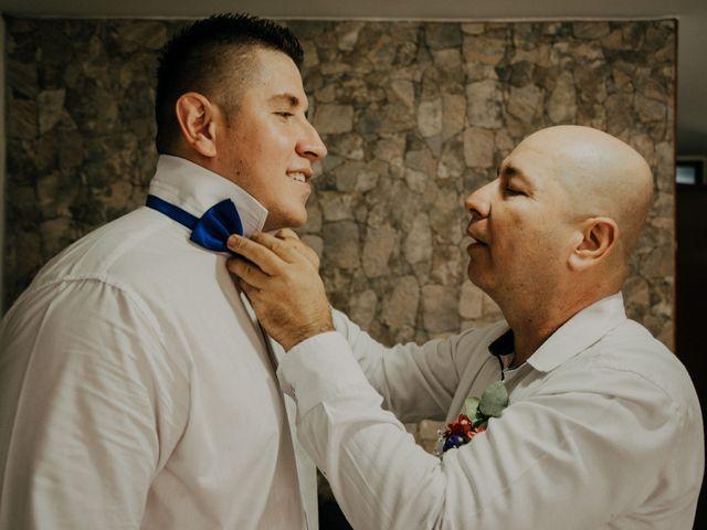 El matrimonio de Mauro y Dani en Pereira, Risaralda 11