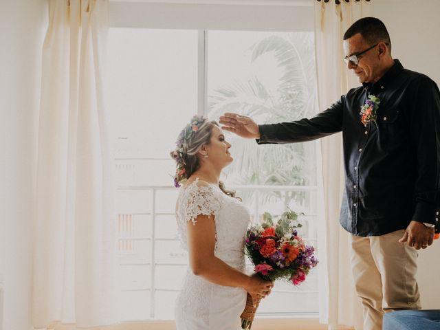 El matrimonio de Mauro y Dani en Pereira, Risaralda 18
