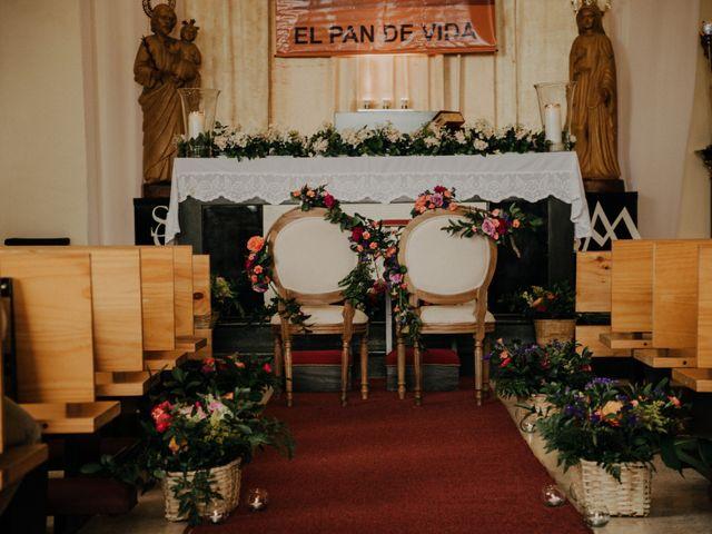 El matrimonio de Mauro y Dani en Pereira, Risaralda 20