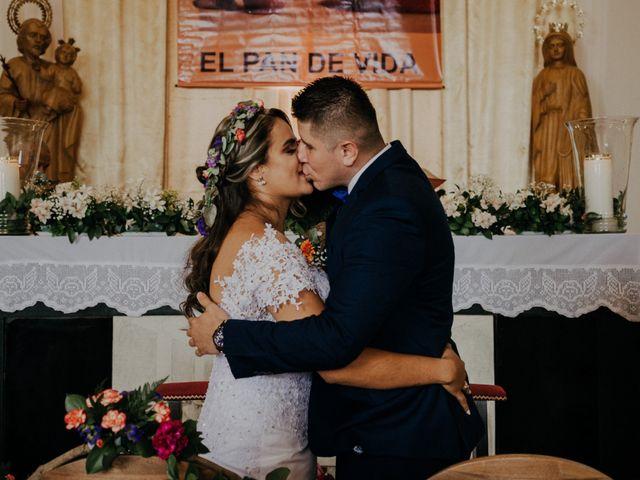 El matrimonio de Mauro y Dani en Pereira, Risaralda 25