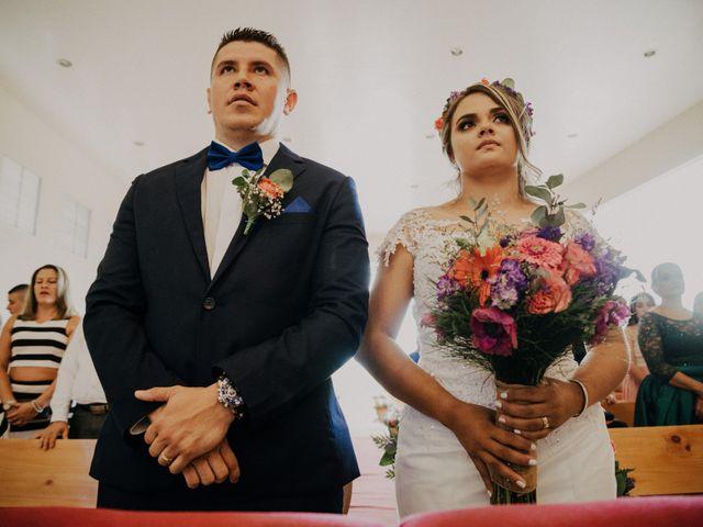 El matrimonio de Mauro y Dani en Pereira, Risaralda 26