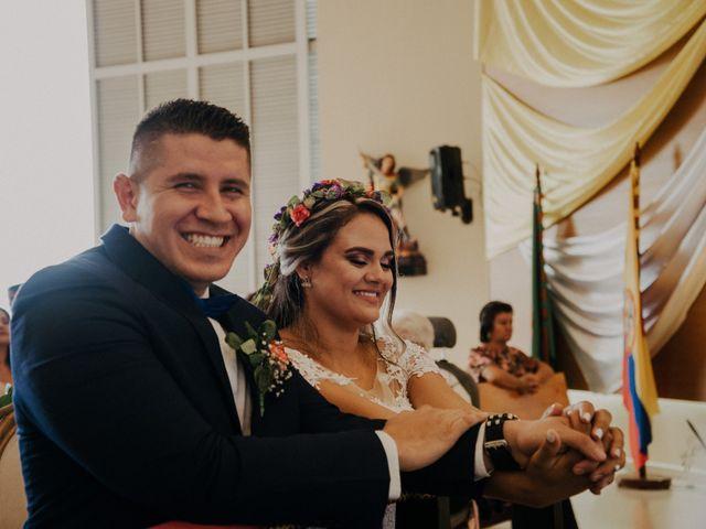 El matrimonio de Mauro y Dani en Pereira, Risaralda 27