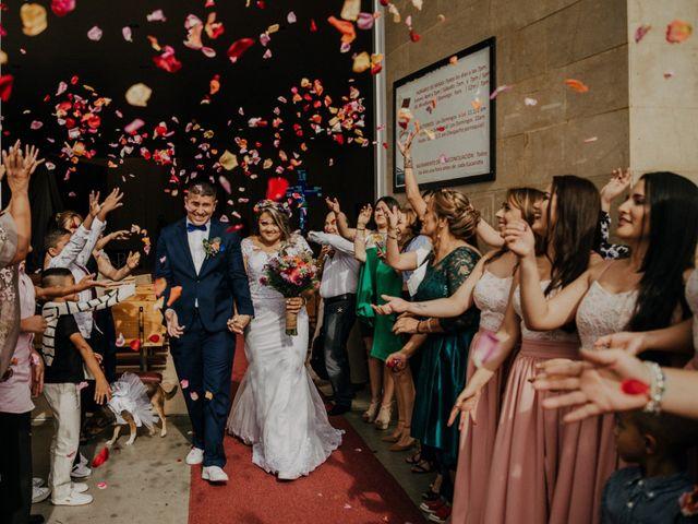 El matrimonio de Mauro y Dani en Pereira, Risaralda 28