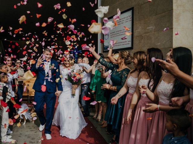 El matrimonio de Mauro y Dani en Pereira, Risaralda 29