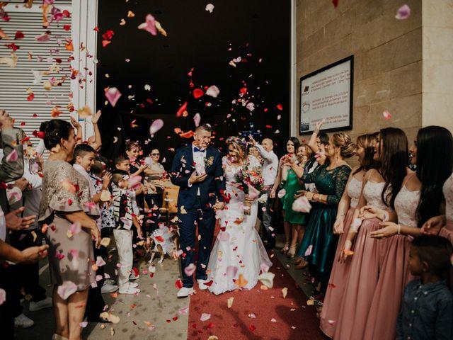 El matrimonio de Mauro y Dani en Pereira, Risaralda 30