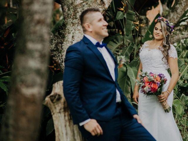 El matrimonio de Mauro y Dani en Pereira, Risaralda 34