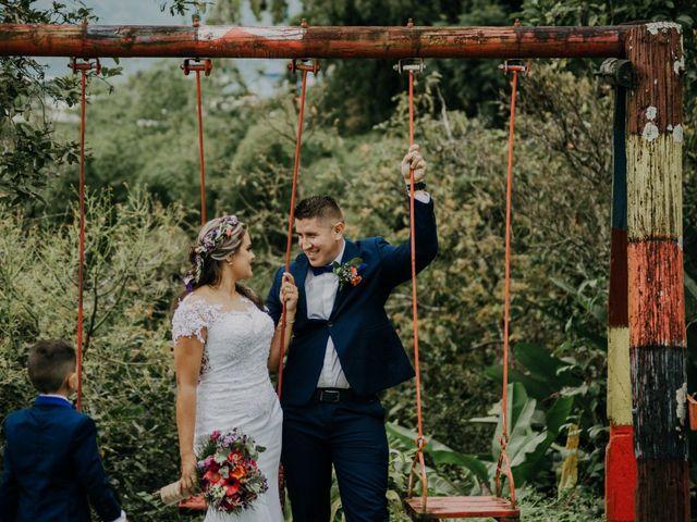 El matrimonio de Mauro y Dani en Pereira, Risaralda 35