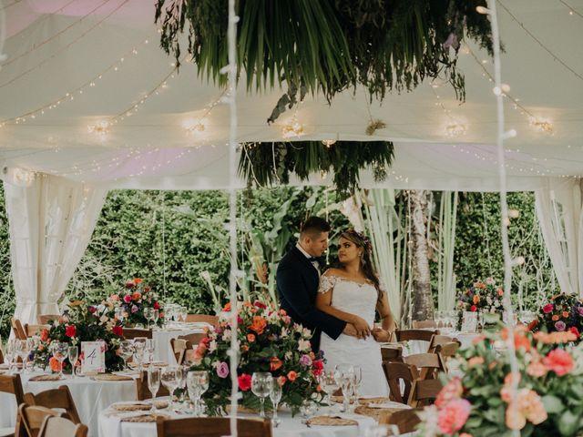 El matrimonio de Mauro y Dani en Pereira, Risaralda 36