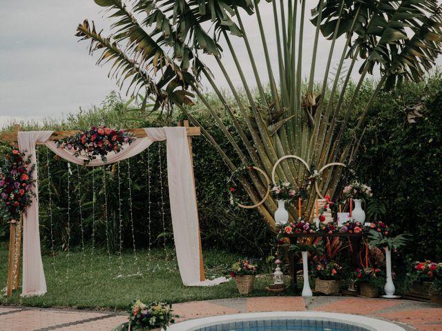 El matrimonio de Mauro y Dani en Pereira, Risaralda 39