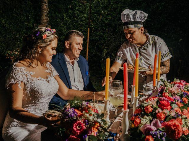 El matrimonio de Mauro y Dani en Pereira, Risaralda 42
