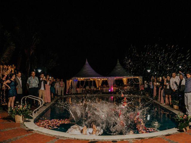 El matrimonio de Mauro y Dani en Pereira, Risaralda 45