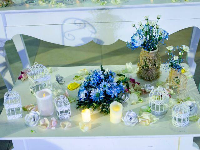 El matrimonio de Randy Javier  y Carol Andrea en Neiva, Huila 4
