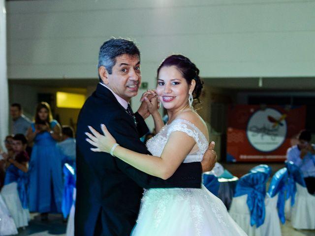 El matrimonio de Randy Javier  y Carol Andrea en Neiva, Huila 5