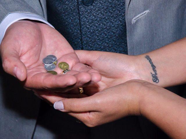 El matrimonio de Jhon y Carolina en Madrid, Cundinamarca 4