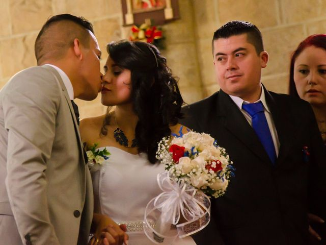 El matrimonio de Jhon y Carolina en Madrid, Cundinamarca 8