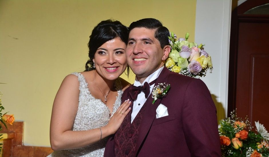 El matrimonio de Yoahana  y Steven  en Bogotá, Bogotá DC