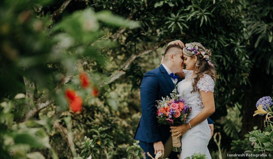 El matrimonio de Mauro y Dani en Pereira, Risaralda