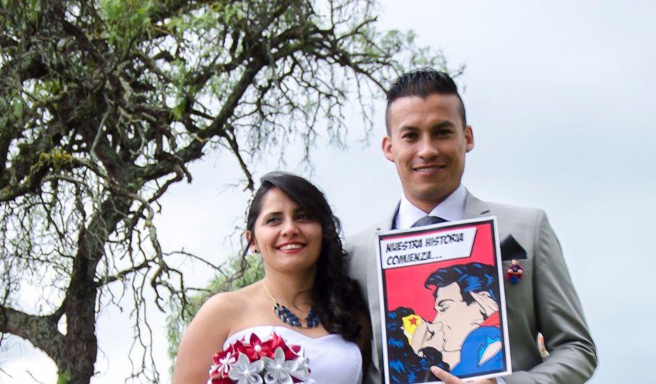 El matrimonio de Jhon y Carolina en Madrid, Cundinamarca