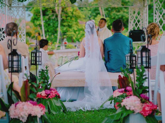 El matrimonio de Cris y Lulu en Cali, Valle del Cauca 13